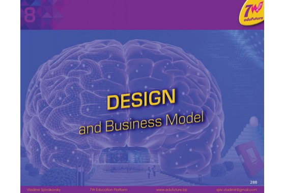 Atlas of the Perfect Education System Chapter 8: Design and Business Model