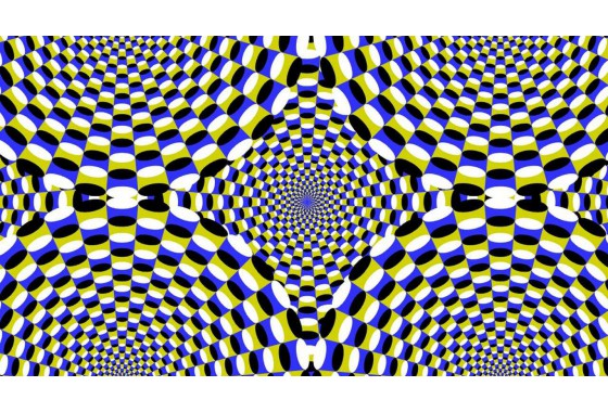 "Case ""Optical illusions"""